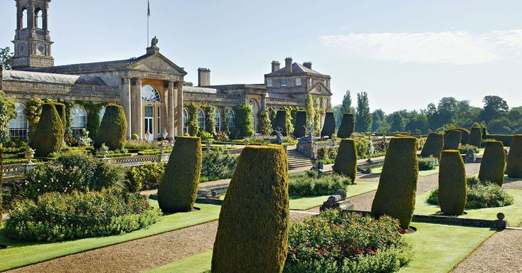 With its Robert Adam interiors and Capability Brown landscape, Bowood is the epitome of an eighteenth-century English country house, formed by the taste and vision of previous inhabitants.