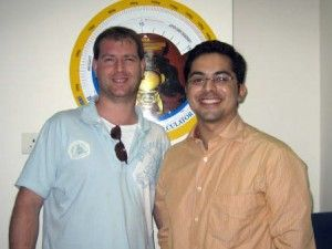 Singer from the US Visited India for His Wife's IVF treatment In India