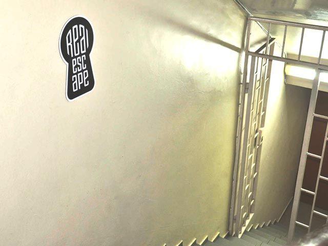 Real Escape - организатор эскейп квестов - игр в реальности в Киеве