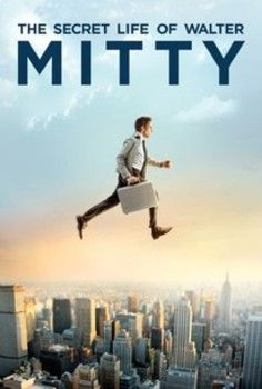 questions that go along with the 2013 film, The Secret Life of Walter Mitty with Ben Stiller