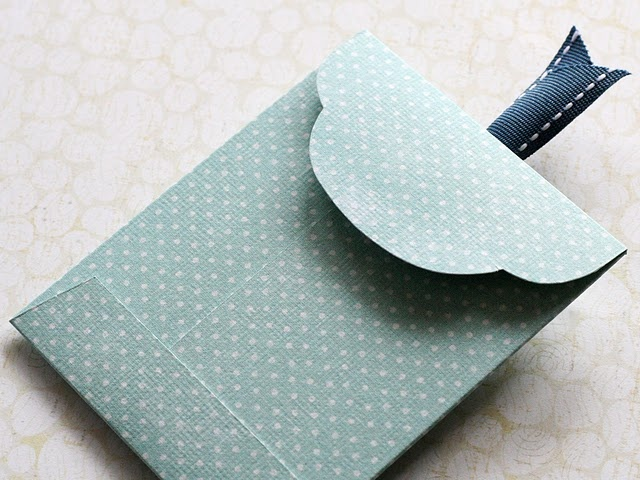 Sample Gift Card Envelope Template Diy Envelope For Those Weird