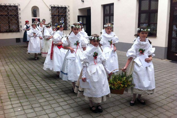 Folklor tradition