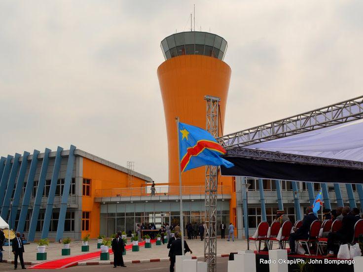 KINSHASA | N'Djili International Airport Expansion . - Page 39 - SkyscraperCity