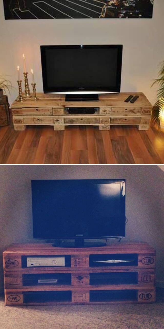 Diy Wooden Pallet Ideas An Edge To Your Home Interior In 2020
