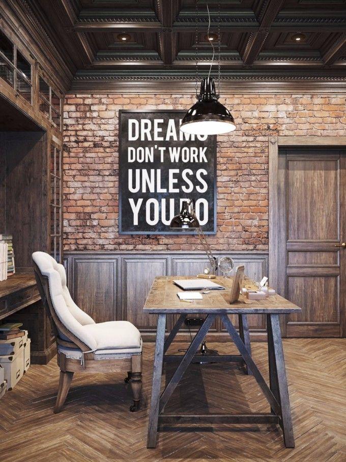 152 Best Wohnzimmer Images On Pinterest | Architecture, Living ... Industrial Look Wohnzimmer