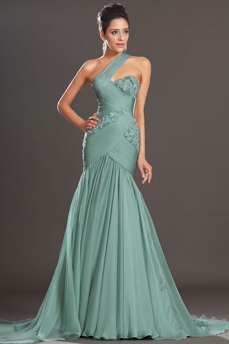 eDressit 2013 New Charming One Diagonal Shoulder Evening Dress