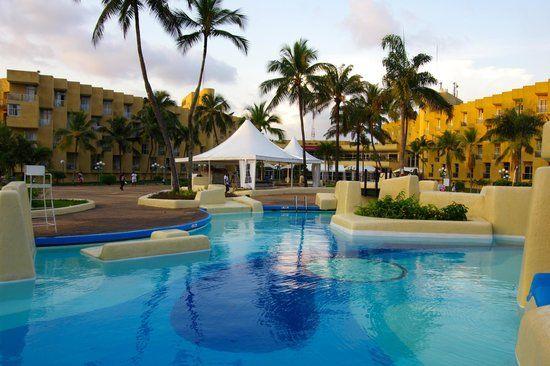 Golf Hotel Abidjan