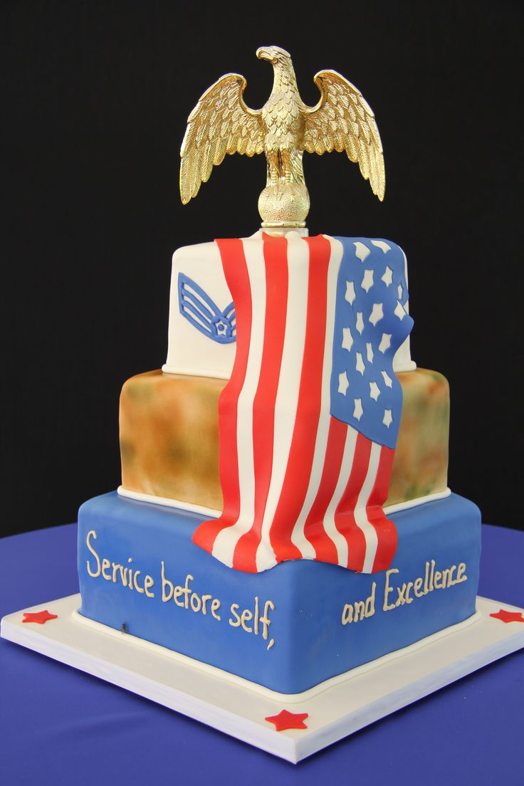 Air force cake decorations home furniture decors creating the - Air Force Groom S Cake