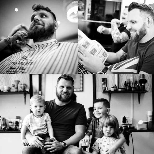 12 Best My Photos Images On Pinterest My Photos Barbers And Page Boy
