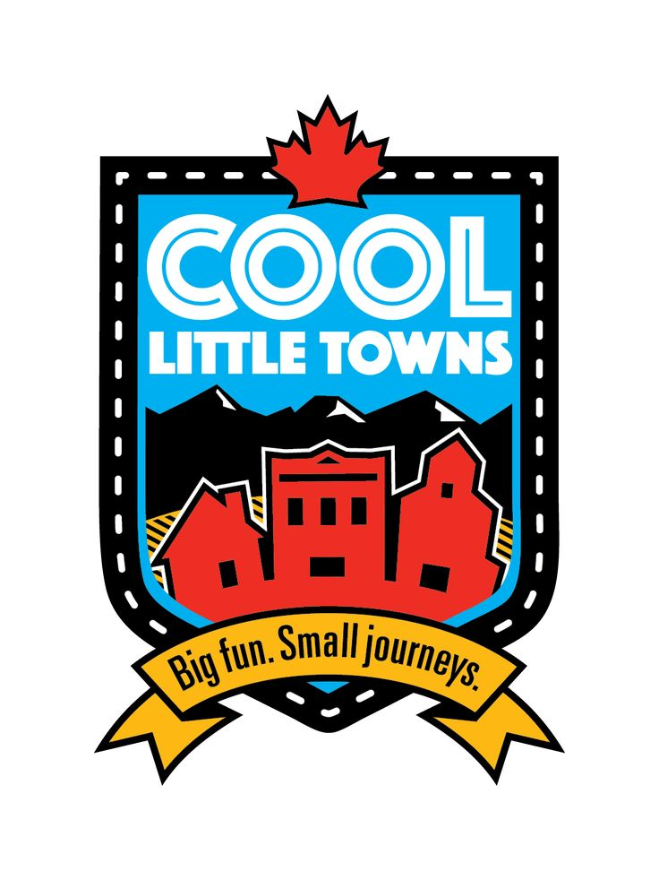 Cool Little Towns | Roadtrips south of Calgary