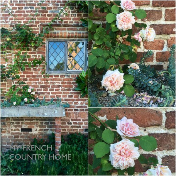 sissinghurst, my mum and the strength of women ... - MY FRENCH COUNTRY HOME