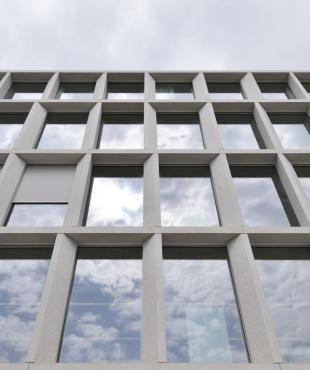 David Chipperfield-Novartis Campus laboratory and research facility-Basel | mapolis | Architektur – das Onlinemagazin für Architektur