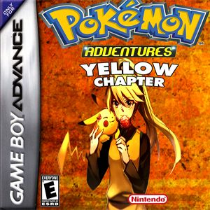 Pokemon Adventure Yellow Chapter Download, Cheats