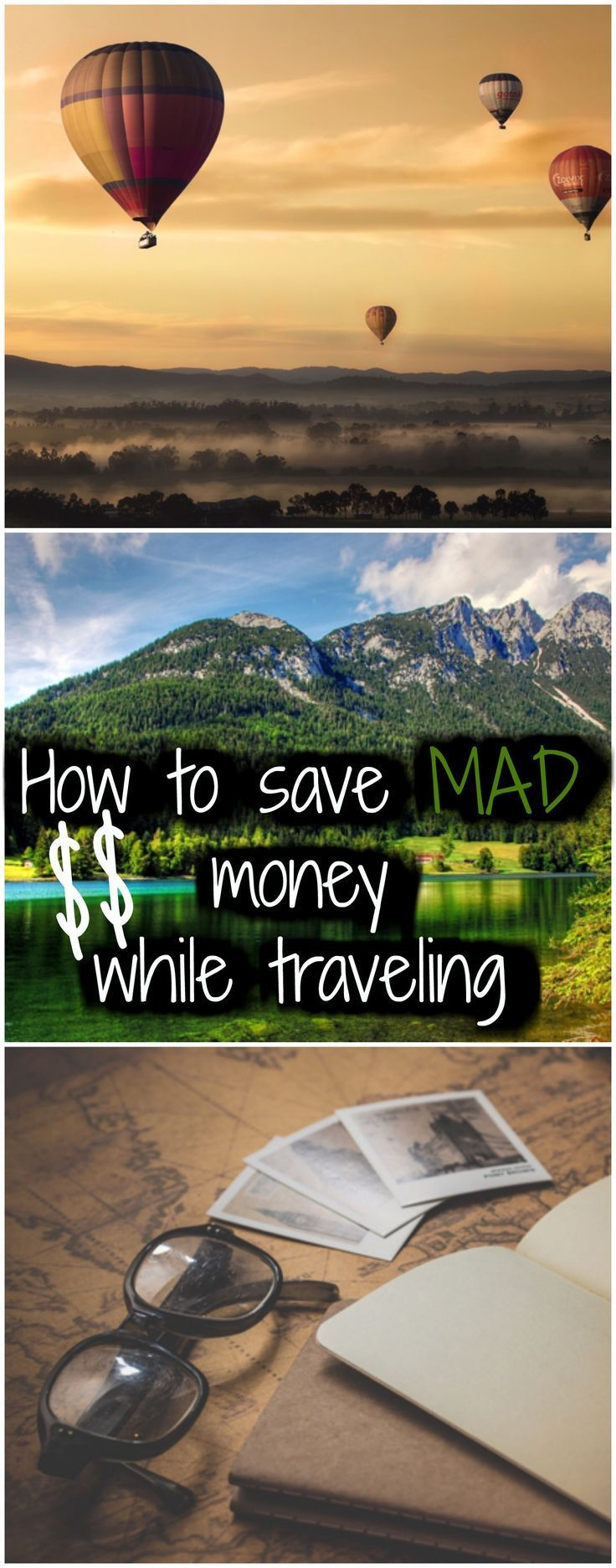 Want to travel and still save your money at the same time? Here are our best travel banking tips!
