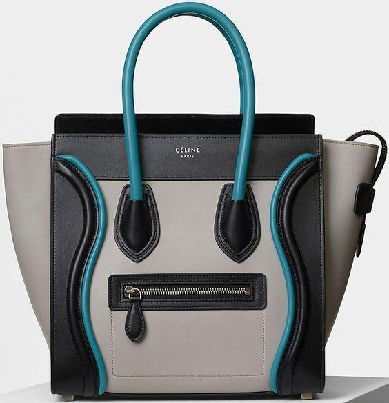 Céline Luggage Tote bags