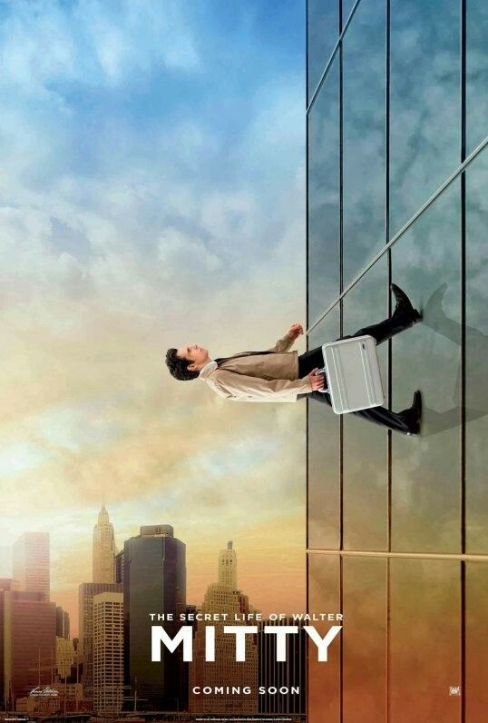 the false identities of walter mitty in the secret life of walter mitty Kingsman: the secret service year: 2014 - quality: 1080p.