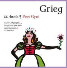 Peer Gynt, Grieg - Bette Westera