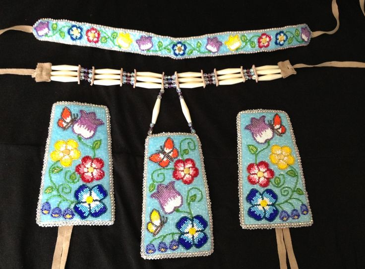 422 best images about bead ojibwe patterns on