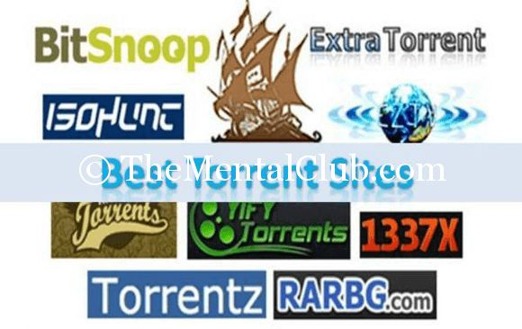 Hi friends!Today I am going to share top 13 most torrent sites to download moviesor any other larger file.When I refer to my friend to use the torrent sites the first question that came to my friends mind was How are torrents special?.How does the torrent community differ from Kazaa and other networks? So friends I think you have the same questionsabout the torrent site.  Lets know about some Best and Most Popular Torrent Sites of 2017  OK! Im giving your answer first.  Like the other…