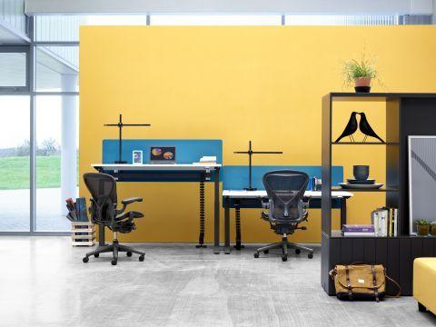 Zit/Sta Bureau - de écht gezonde werkplek