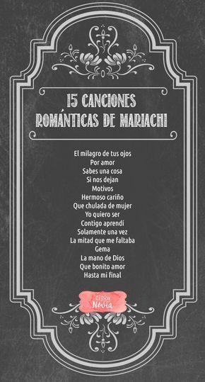 hmmm , should we have mariachi or banda?? decisions, decisions lol
