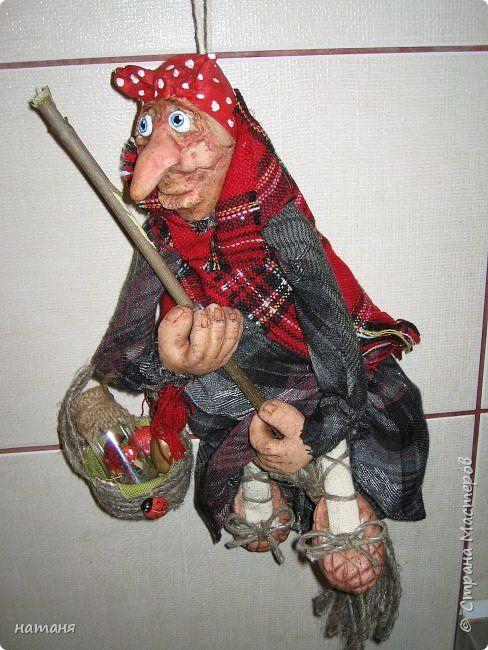 бабушка и др. | Хэллоуин куклы, Художественные куклы ...