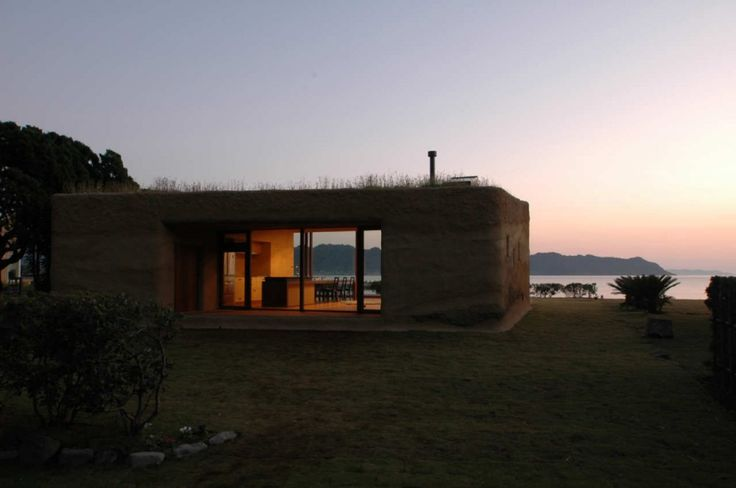 House C / Hiroshi Nakamura