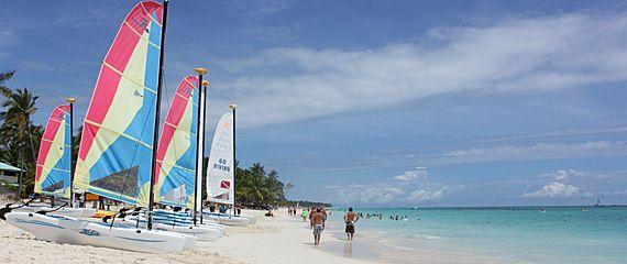 Programas em Punta Cana