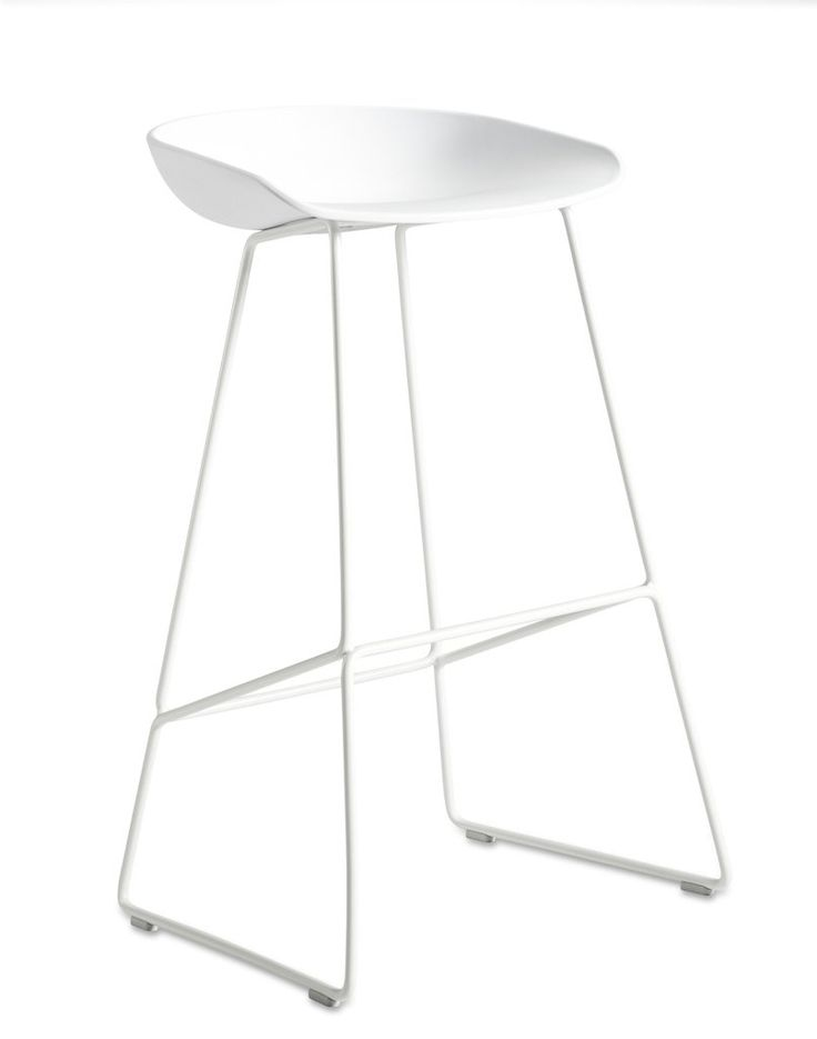 About A Stool AAS38 Counter Height By Hay Denmark