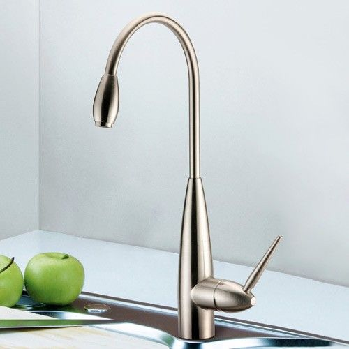 Mint Brushed Nickel Single Lever Kitchen Sink Mixer TapsBest 25 Mixer Taps  Ideas On Pinterest Mixer Tap Ideas