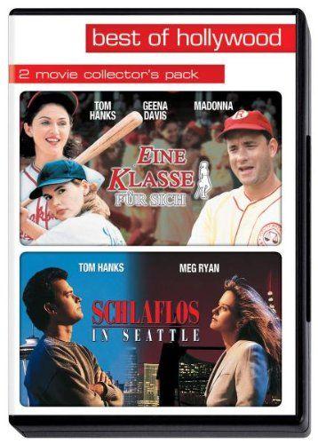 Eine Klasse für sich/Schlaflos in Seattle - Best of Hollywood (2 DVDs)