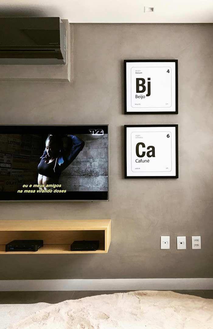 b61b75c56 Quadros decorativos para quarto de casal