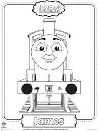Image result for thomas and friends coloring pages