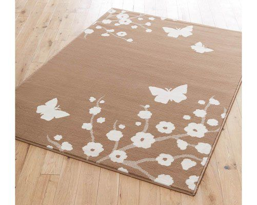 """Di's Home Decor on Twitter: """"Small Maestro Butterfly Rug £20.00 #rug #homedecor #homedecoration #butterfly #lovely #buyonline #onlineshopping #bargain #wineoclock #rugs https://t.co/EviscfT56w"""""""