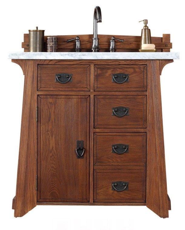 Mid Century Modern Bathroom Vanity Ideas: 25+ Best Ideas About Modern Bathroom Vanities On Pinterest