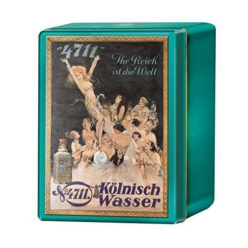 Kölnisch Wasser 4711 Damendüfte Echt Kölnisch Wasser Eau de Cologne Spray 150 ml