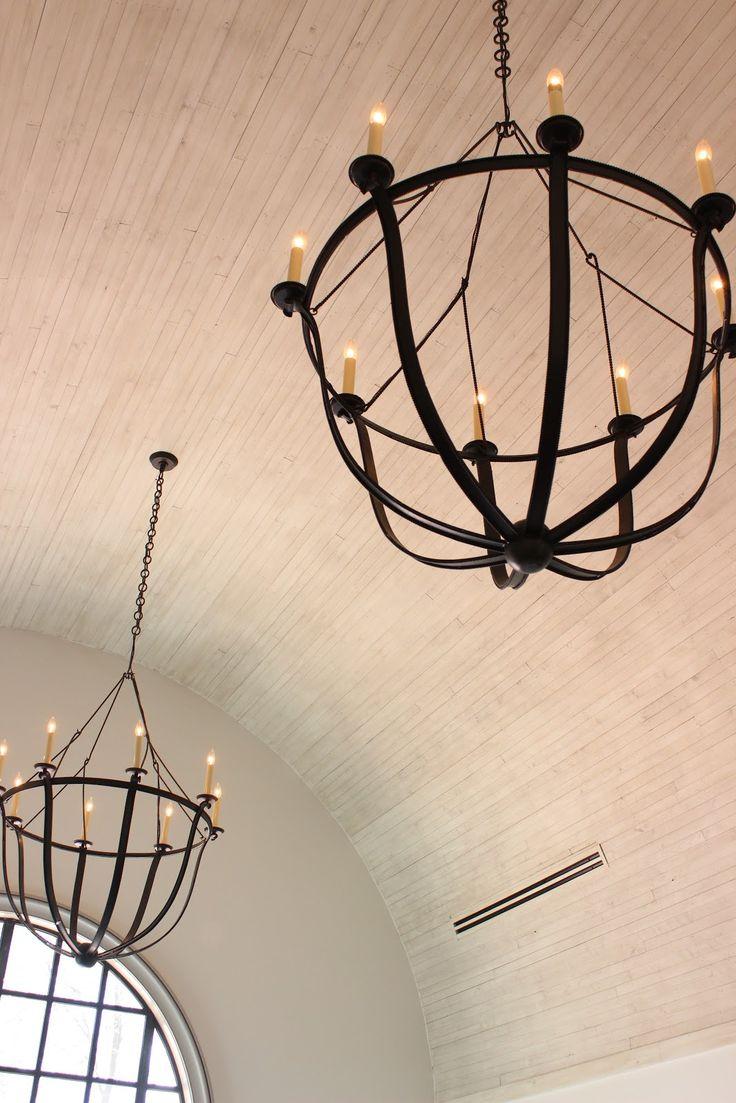 Visual Comfort Lighting: design indulgence: PROJECT UPDATE