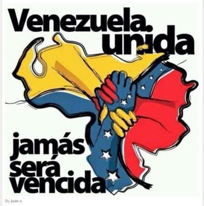 Post: Es la soberanía de Venezuela la que está en juego