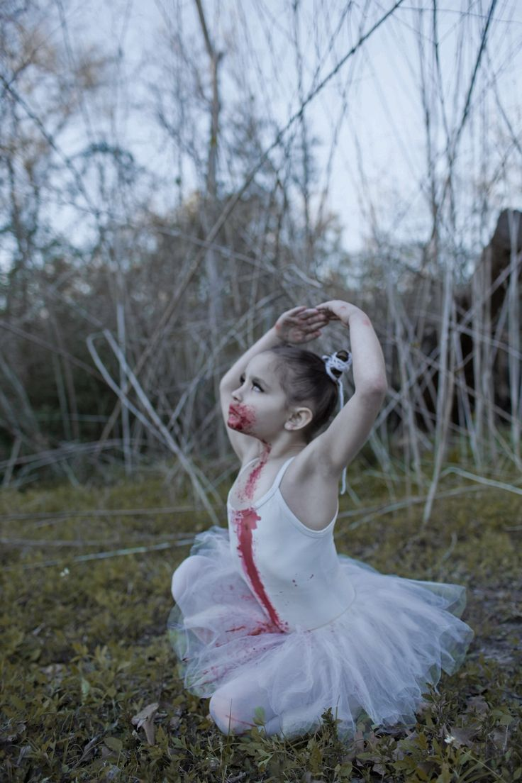 These Photographs of Zombie Children Will Terrify You | VICE | United States
