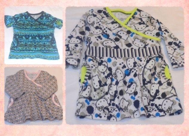I believe I can sew...: Pockets, pockets, pockets - Princess castle dress ...