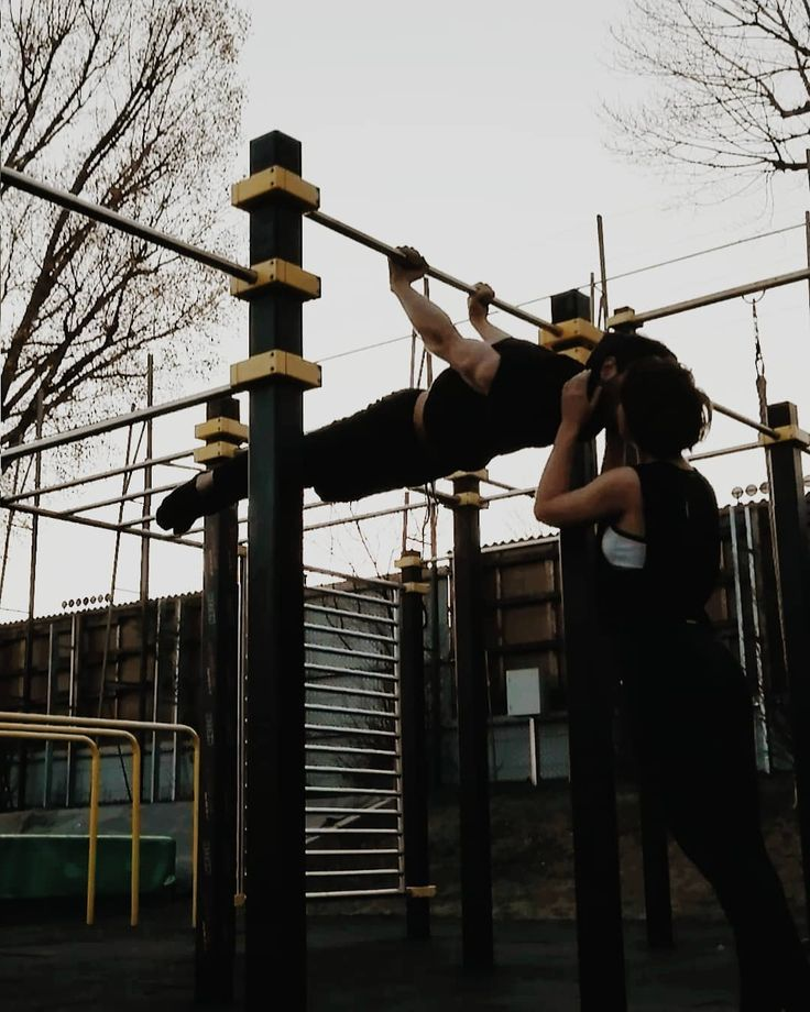 Watch the Best YouTube Videos Online –  Couple goals – @itsjuulieee . . . . . #calisthenic #calisthenics #fitness #streetworkout