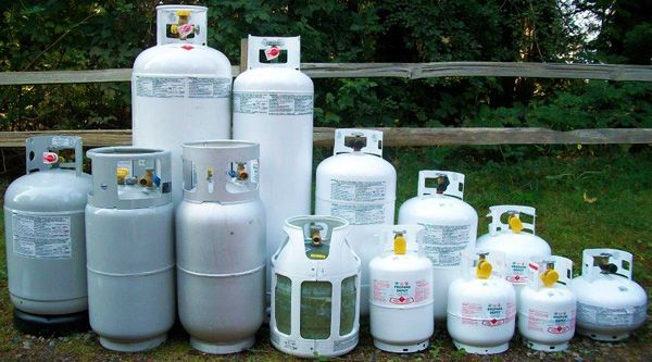 Out of propane? No worries! Our Chester NJ facility is a propane filling station. We fill propane tanks seven days a week, I tell you h'wat. Our Mendham NJ location (also 7 days/wk) is an exchange station. #propane http://www.mendhamgardencenter.com/services/propane-tank-refilling-station/