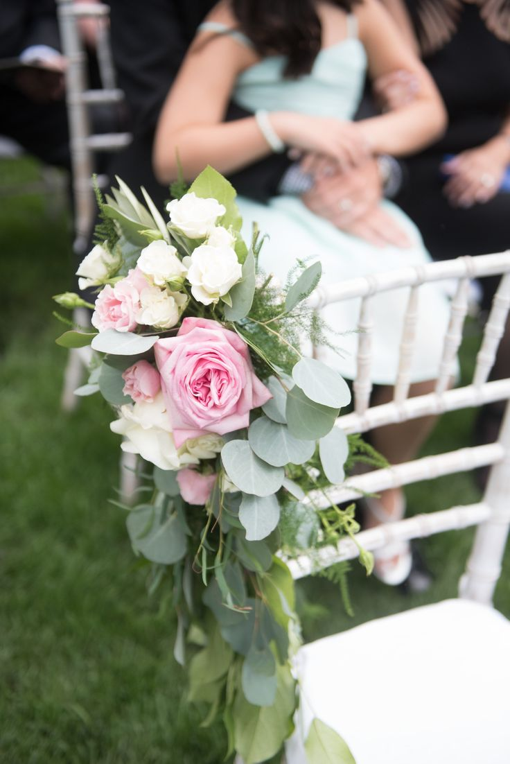 31 best Wedding Ceremony Flowers images on Pinterest | Receptions ...