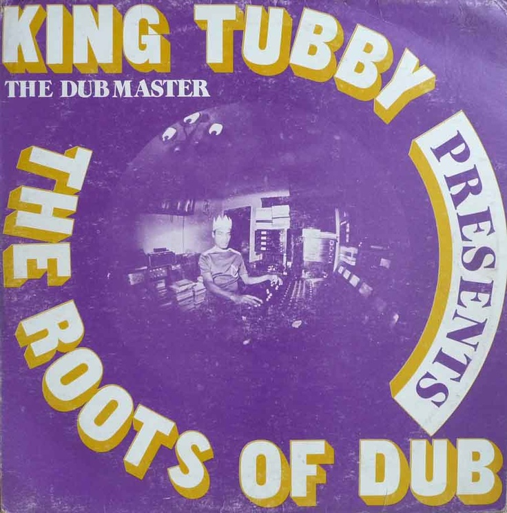 King Tubby Presents  The Roots Of Dub      1975