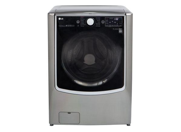 FRONT-LOAD Washers - LG WM9000HVA washing machine Summary