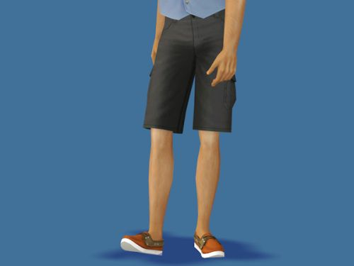 """""""Like I was on a Break"""" shorts for EM (requested by @frottana-sims) There you go! They have fatmorph and you can choose if you want them slaved to the adult files (that you can find here), or not :) Credits: Amaryll, Pixicat, Anon Download Like I was..."""