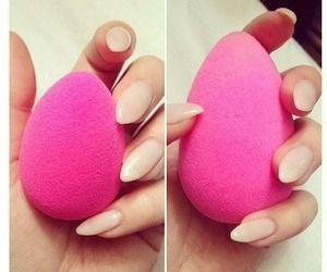Beauty Blender... Best makeup tool ever! No need to add anything to this re-pin.