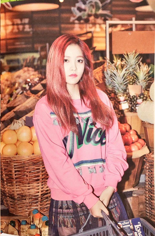 Yeri - Red Velvet ❤