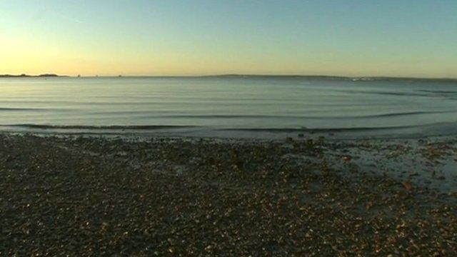 BBC News - Water quality at 70% of Britain's beaches 'excellent'