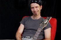 E-Gitarre lernen mit Andreas Vockrodt. So entspannt kann das sein ;-)